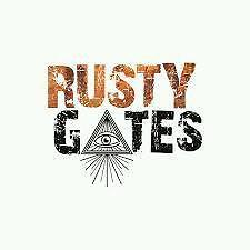 Rusty Gates Wanted ! ! - - shotblasting - painting - welding - -