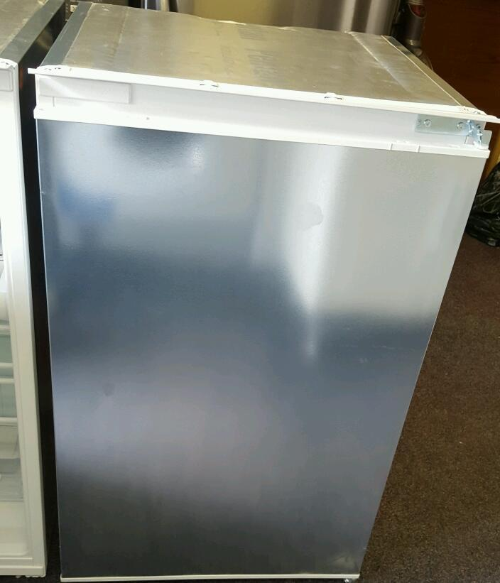 Bosch Integrated Larder Fridge. Unused.