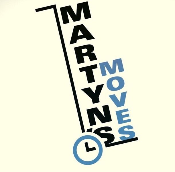 Martyn's Moves Man & Van Removal Service