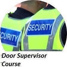 Security training course, Door Supervisor, CCTV and SIA Licence training at Watford