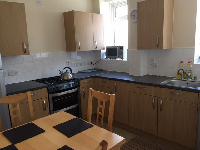 Double rooms are available on rent - Kentish Town