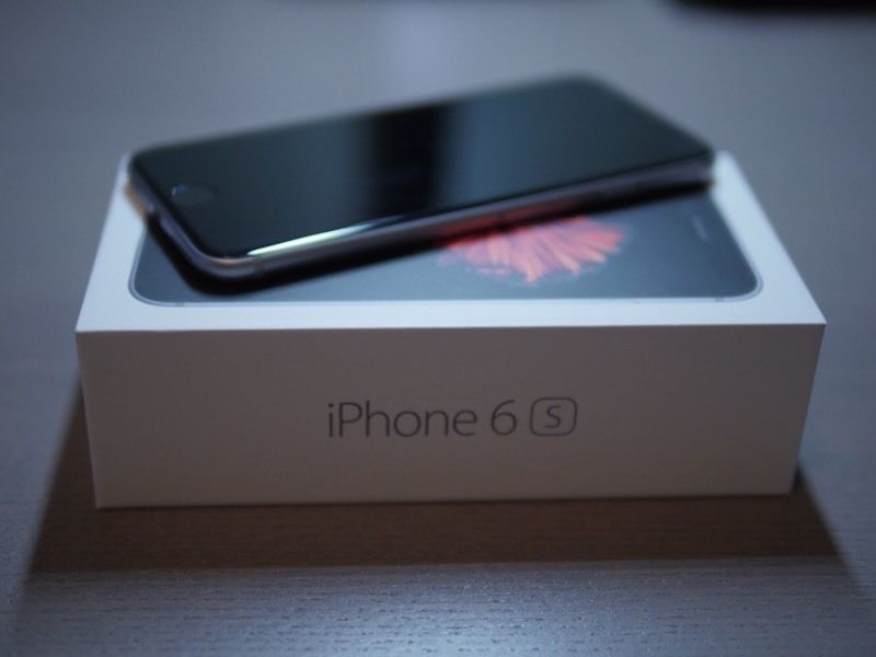 iPhone 6S 128Gb , Space Grey, Great Condition!