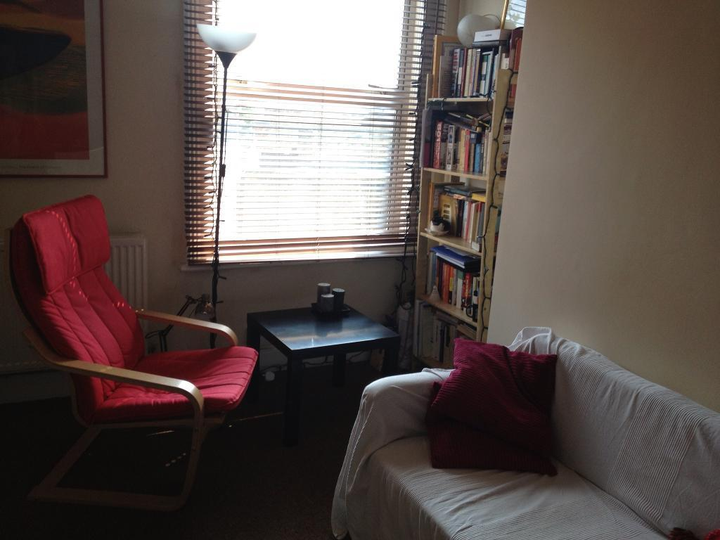 Double Room (single occupancy) in a 3 Bedroom Flat Maida Vale