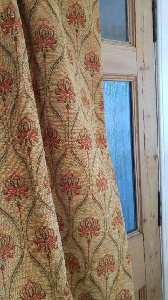 Quality Curtains - must see to appreciate