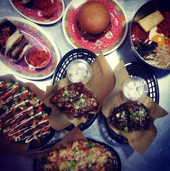 Chef / Serving Staff Required for West End Takeaway Kimchi Cult – Full & Part Time Available