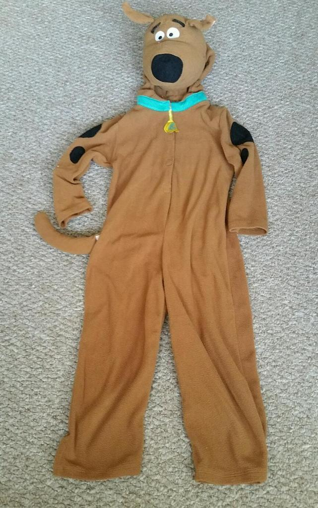 Children's fancy dress up costumes aged 5-6