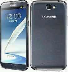 Samsung note 2 unlocked