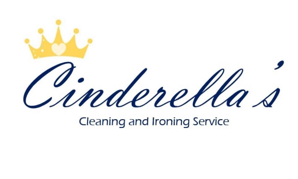 Cinderella's cleaning and ironing service