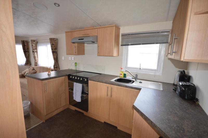 Static Caravan Steeple, Southminster Essex 2 Bedrooms 6 Berth Delta Sapphire