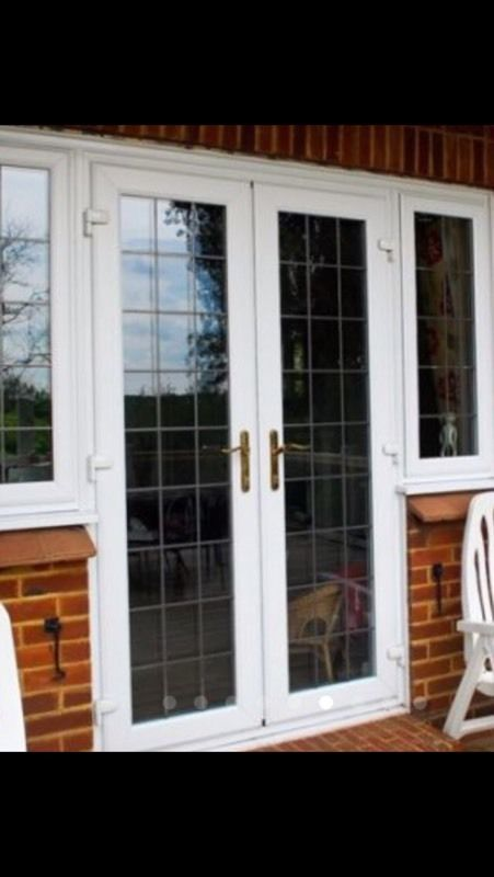 Bespoke Windows and doors from