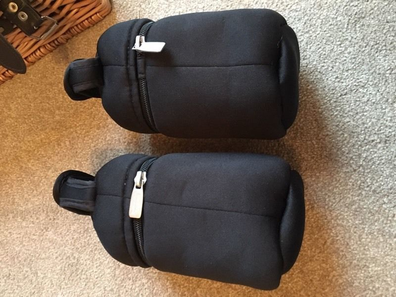 Tommee tippee insulated bottle carriers