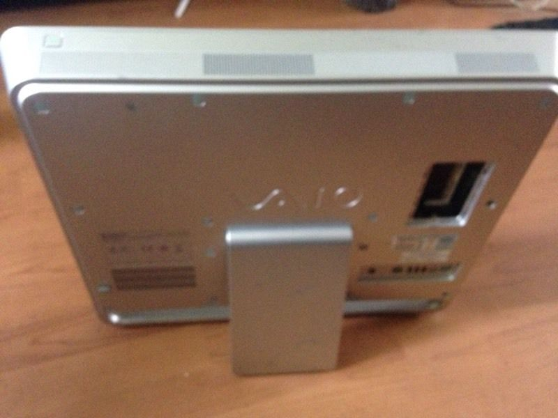 Sony vaio all in one pc spares and repairs