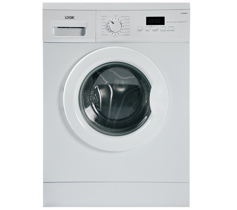 Logik washing Machine under 1 years old and in perfect condition