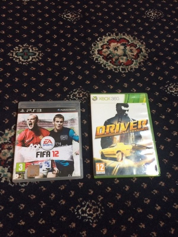 Free PS3 and Xbox 360 game (unavailable)