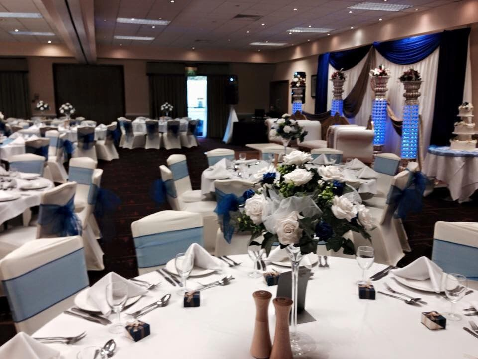 Wedding Stages,DJ,House lighting,catering