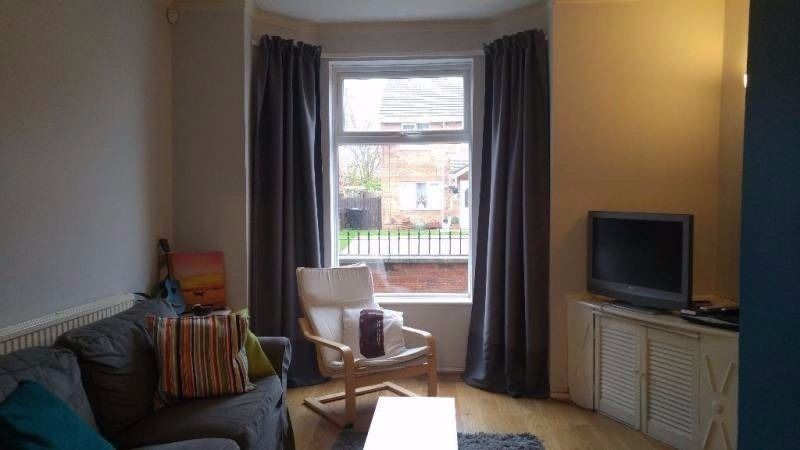 Room in lovely Manchester houseshare