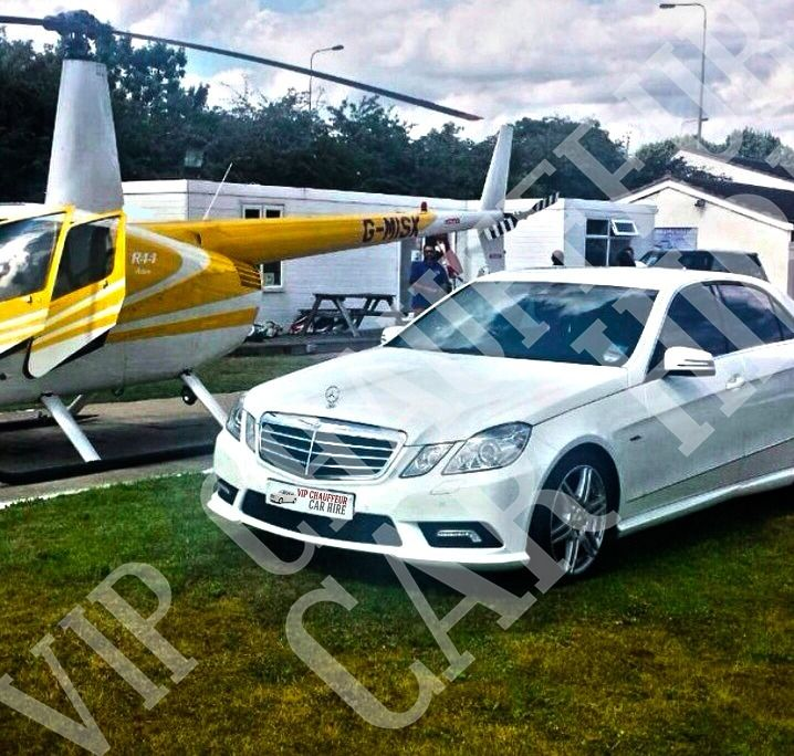 Wedding Car Hire | Airport Transfers | Chauffeur Hire | Limo Hire | Mercedes E Class | 02082265950