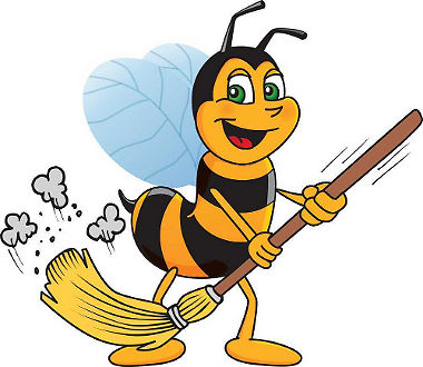 Clean Bee - Private House Cleaners