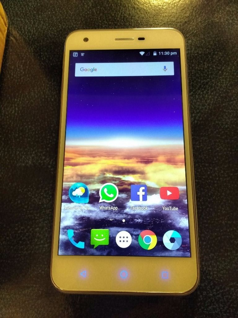 Vodafone smart ultra 6 in excellent condition