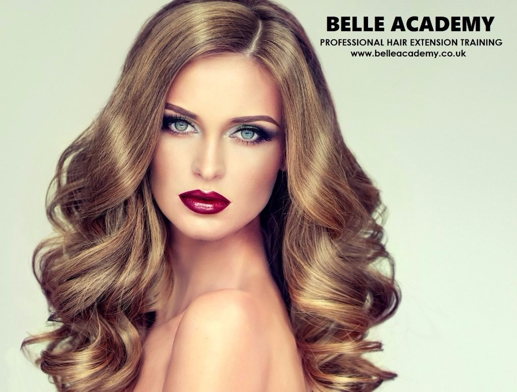 ACCREDITED HAIR EXTENSION TRAINING COURSE IN NOTTINGHAM WEDNESDAY 17TH AUGUST 2016