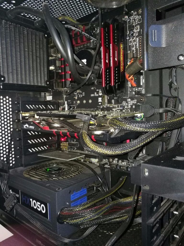Solid Gaming PC