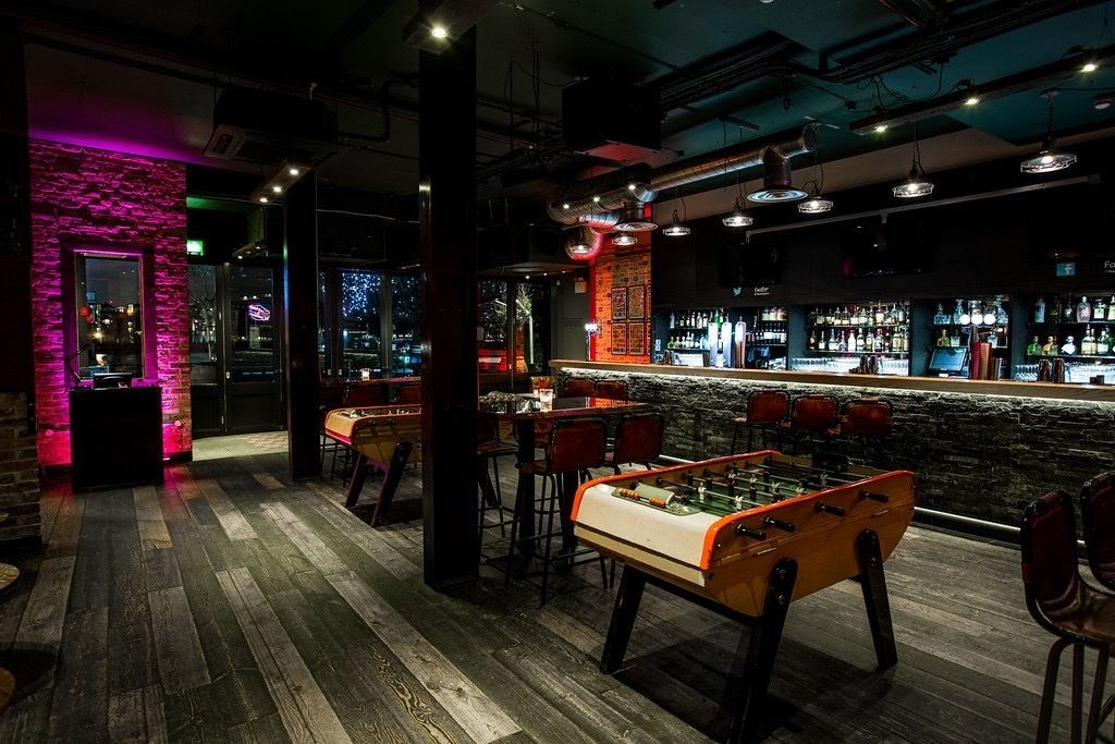 28WEST Looking for Bartender and Supervisor Wanted for Riverside Cocktail Lounge Bar in Canary Wharf