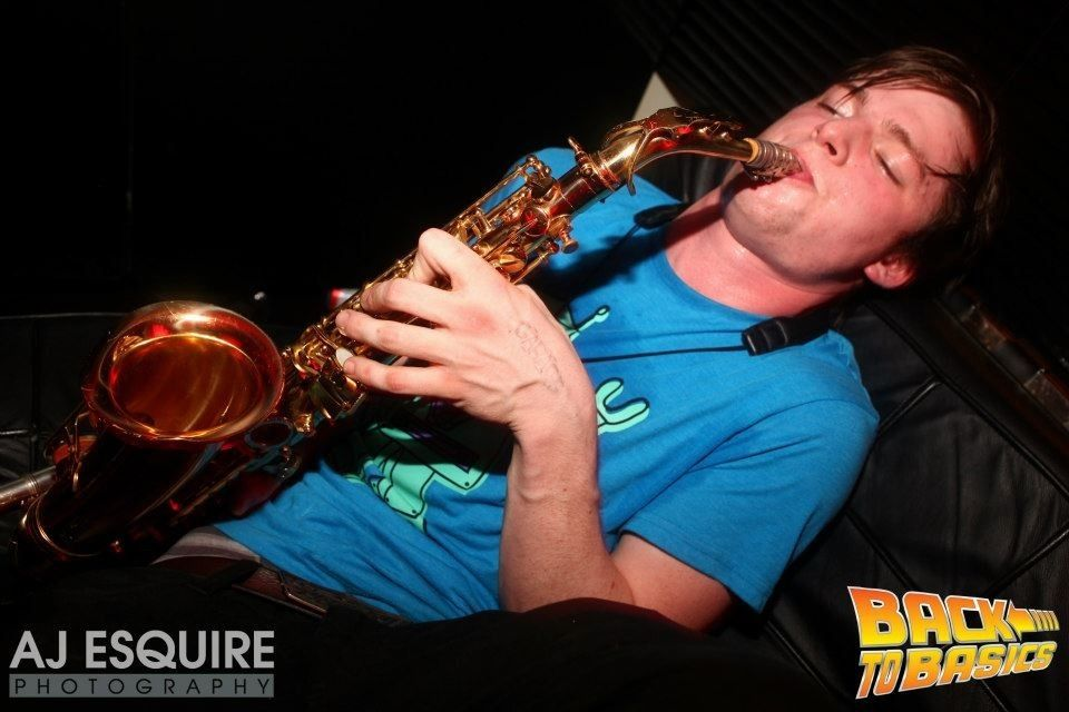 Professional Saxophone player-Available for Private parties, Weddings,Recording, Dj gigs, tutoring