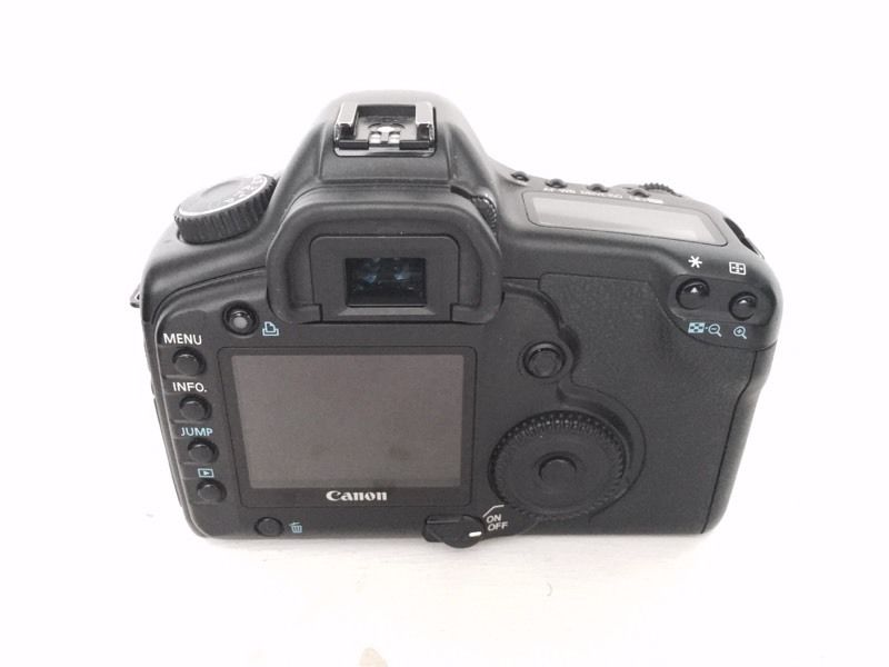 Canon 5D MK I CLASSIC. Very good condition