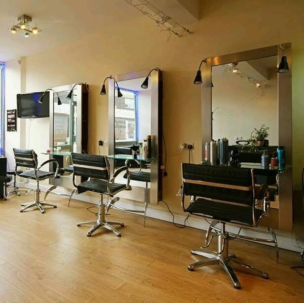 Self employed stylist to rent a chair