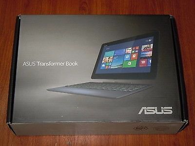 Asus Transformer Book Trio TX201L Core i5 / Android 2-in-1 Laptop Tablet