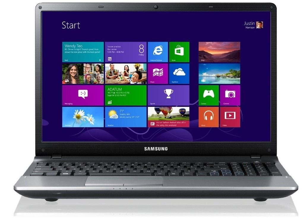 Buy Samsung NP3530EC Core i3 Laptop in Cheap