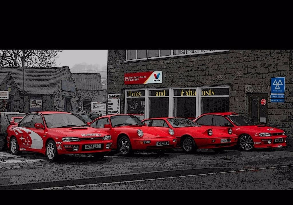 Job Vacancy- Full Time Motor Mechanic Required- Chapel en le Frith