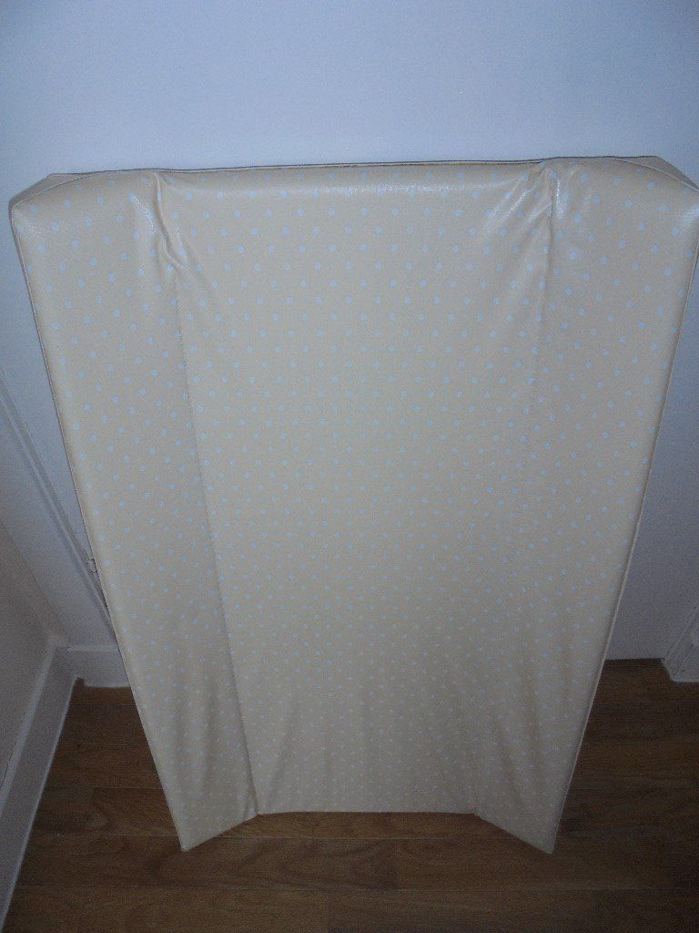 Baby Changing Mat / Cot Top Changer