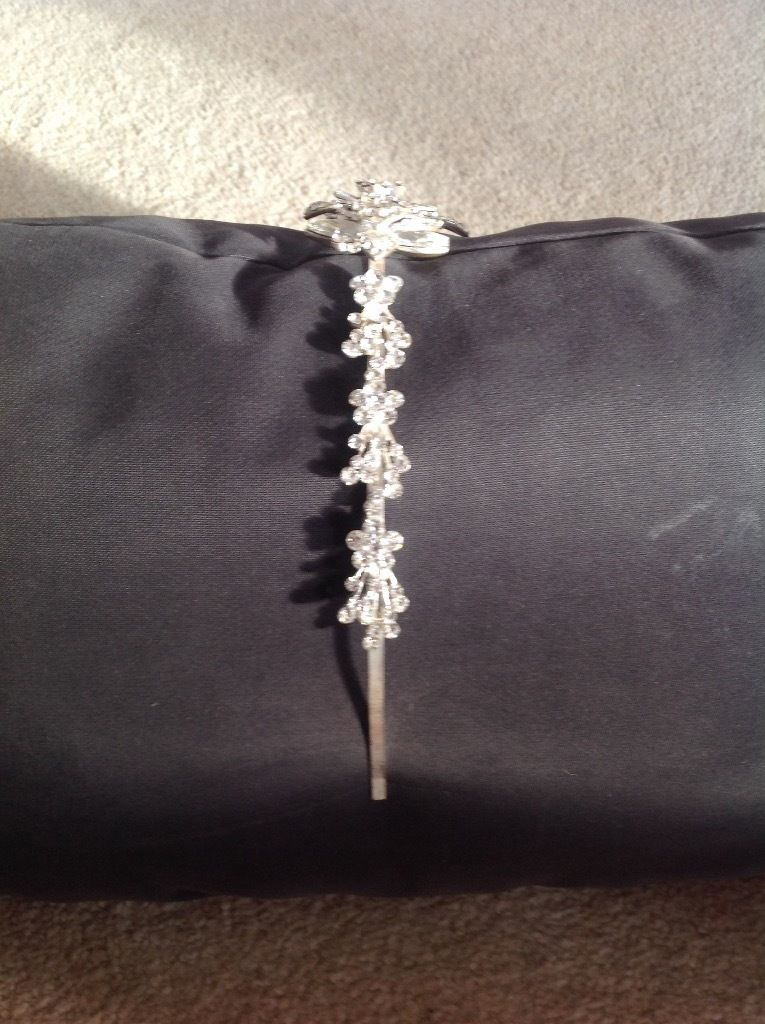 John Rocha tiara for sale in immaculate condition