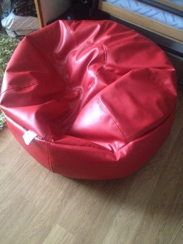 BEAN BAG (WAS COSTLY)