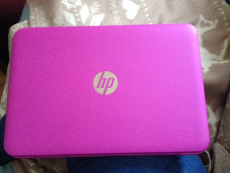 Hp Stream. Excellent condition.
