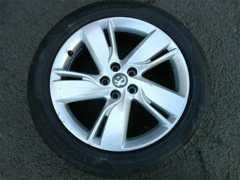 Vauxhall Astra Sri Alloy Wheel Wanted