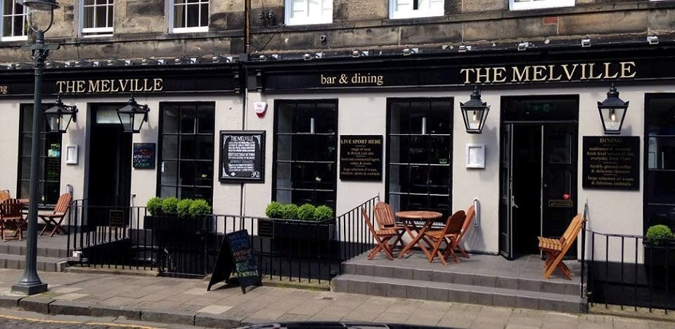Chef needed at the Melville Bar