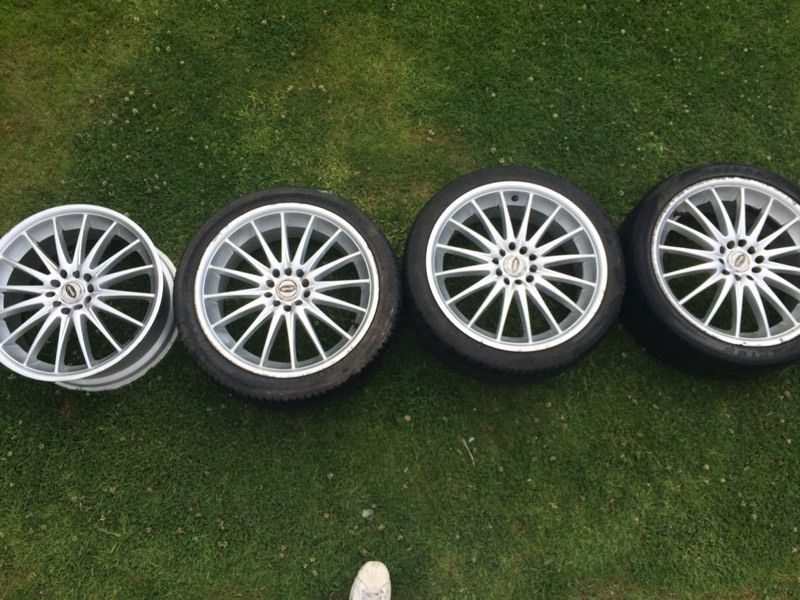Team Dynamis alloys