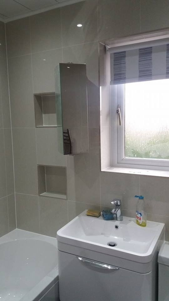Plastering, Tiling, Kitchen/Bathroom Fitting, Painting, flooring