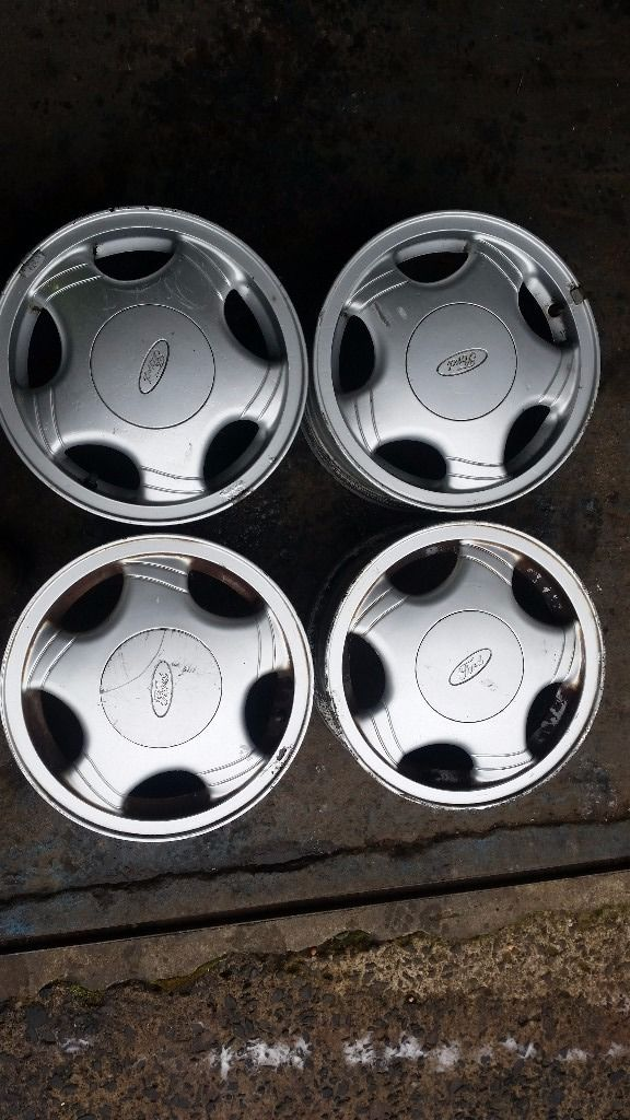 "14"" ford alloys"