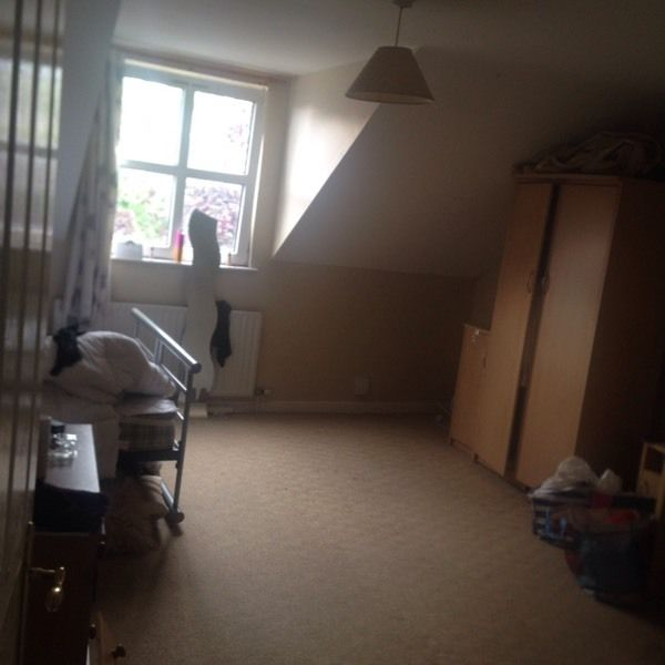 Belfast city centre double room Malone Lisburn road