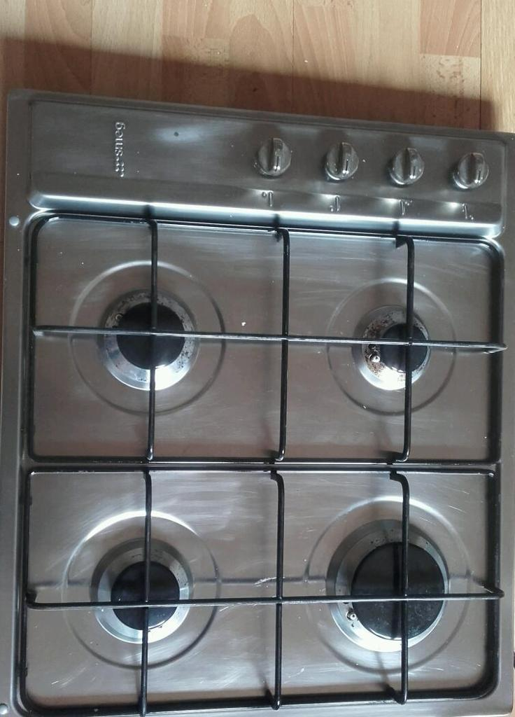 Smeg Gas Hob - good condition