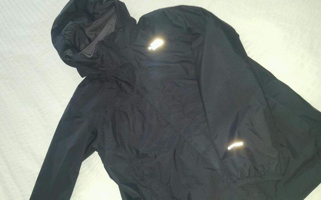 North Face Jacket 10/12 years