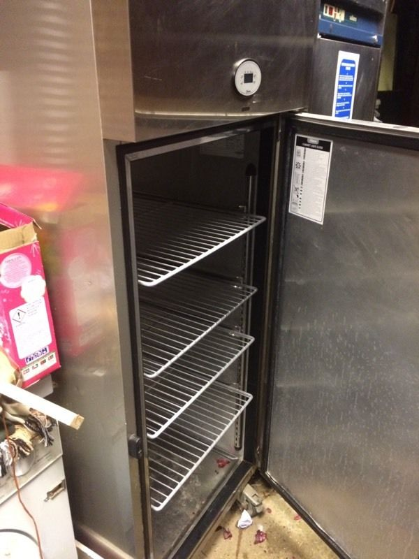 Commercial fridge Refridgerator