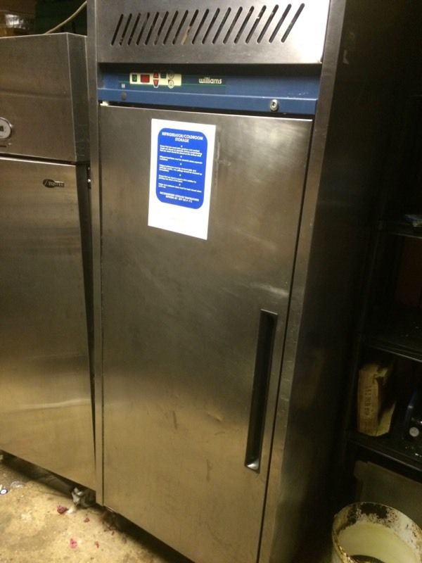 Commercial Refridgerator fridge