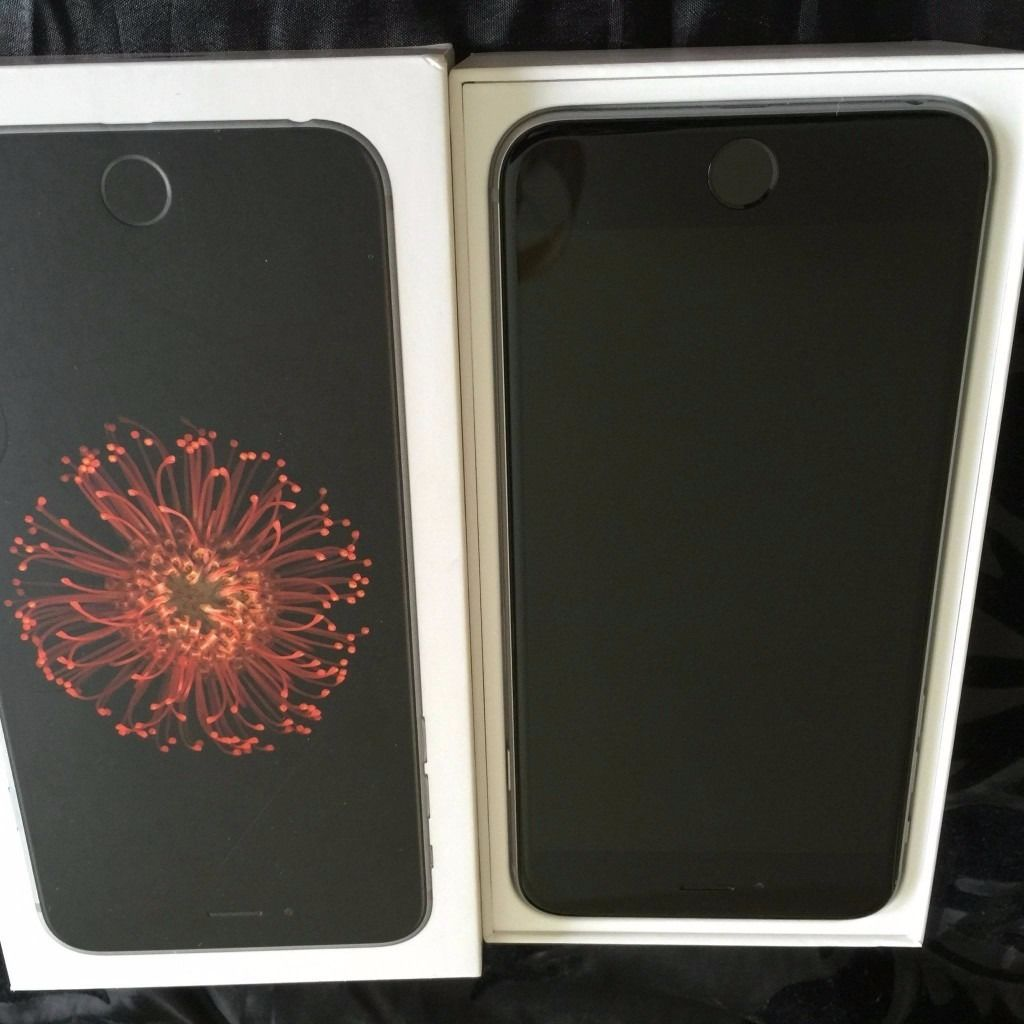 iPhone 6 Plus New 16GB Space Grey Unlocked in any Network !!!