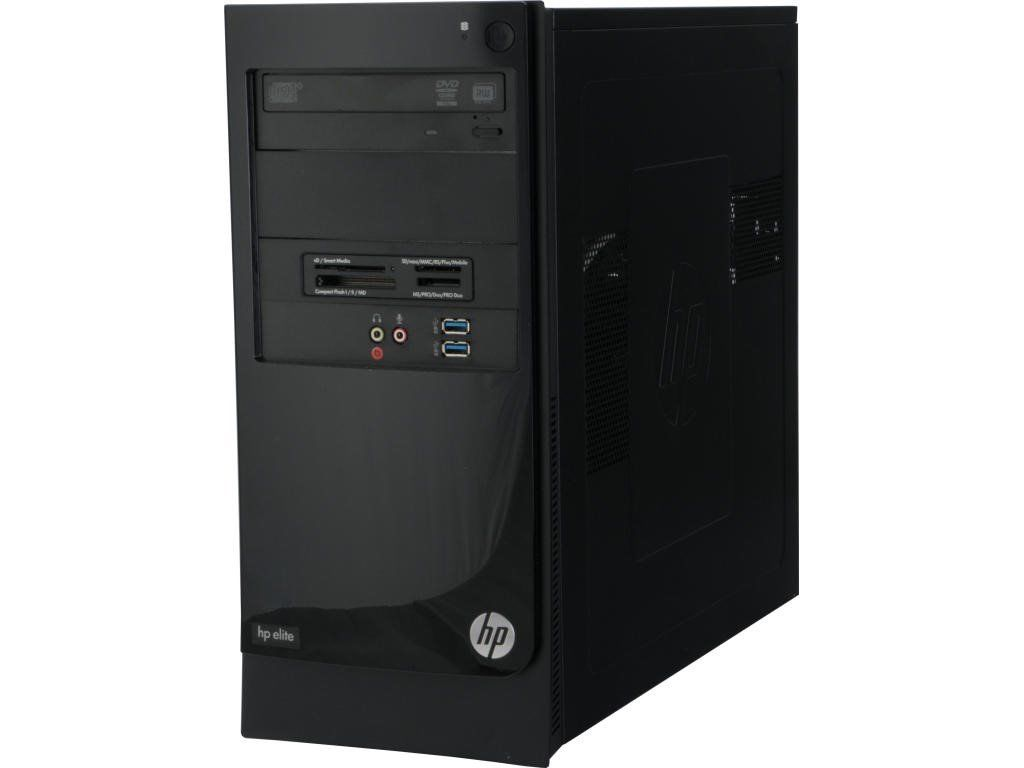 Refurbished 2012 HP Elite 7500 PC, intel G630, 4GB RAM, 320GB, Windows 10