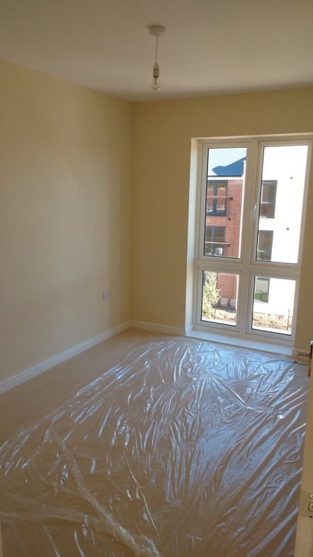 Brand new flat for share in Emerson green