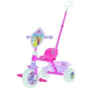 Disney princess trike